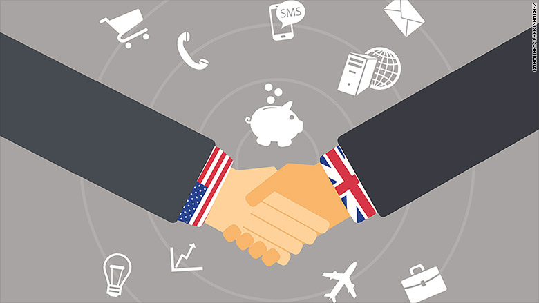 us-uk-special relationship