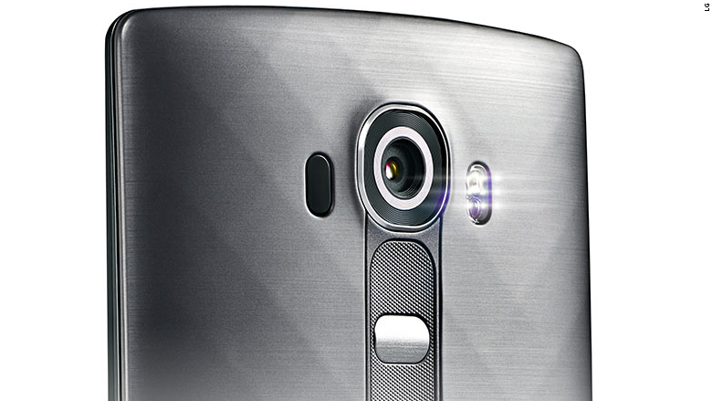 LG G4 might have the best smartphone camera on the planet