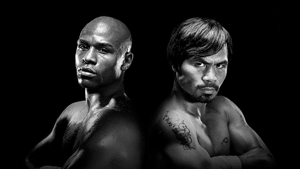 Why Mayweather & Pacquiao are taking home $200 million
