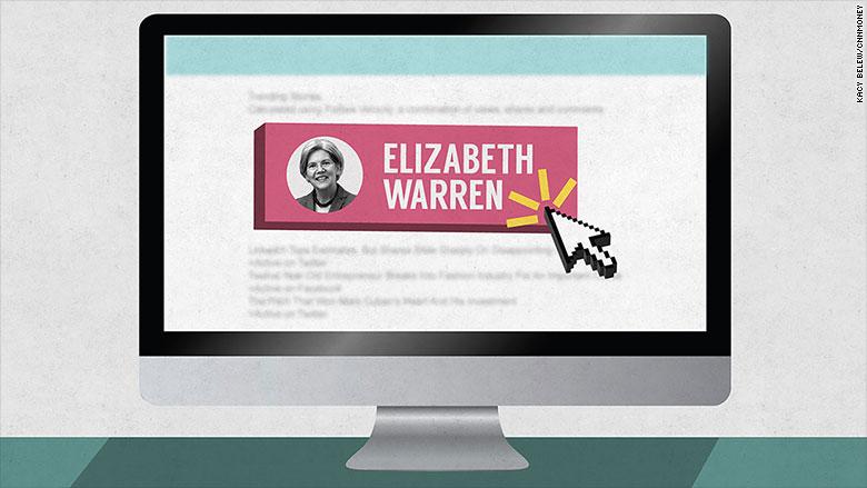 elizabeth warren click