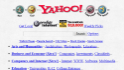 old website yahoo