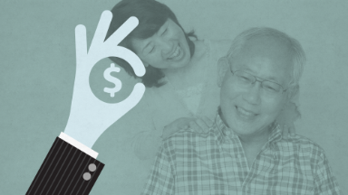 The right way to get the retirement income you need