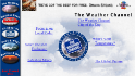 old website weather