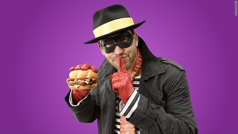 mcdonald's hamburglar
