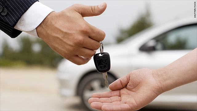 Multi-state scam targets car sellers on Craigslist