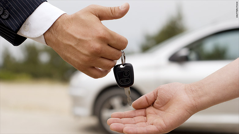Organized scam has hit nearly 100 car sellers using Craigslist