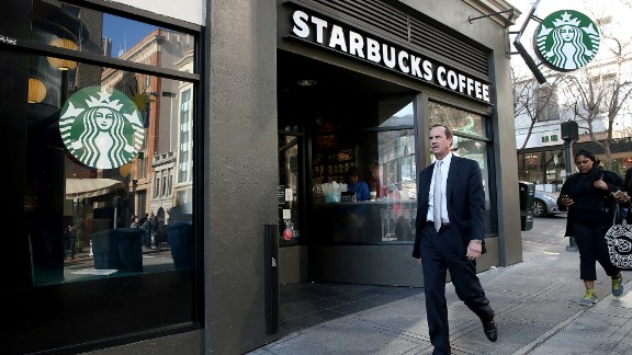 Starbucks' deal with Square is a giant money loser