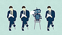 Technology could kill 5 million jobs by 2020