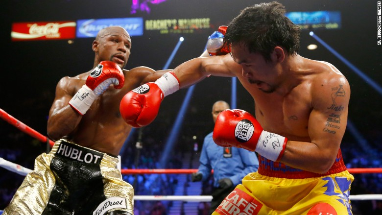 pacquiao mayweather viewership