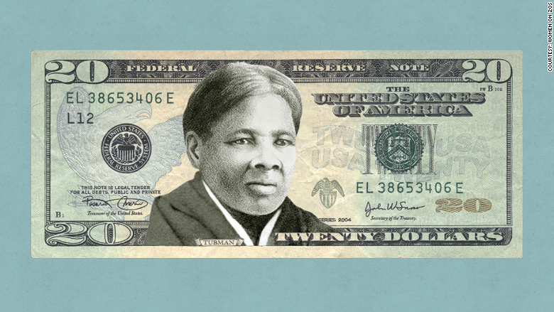 Steven Mnuchin On Harriet Tubmans 20 Bill We Will Be Looking At