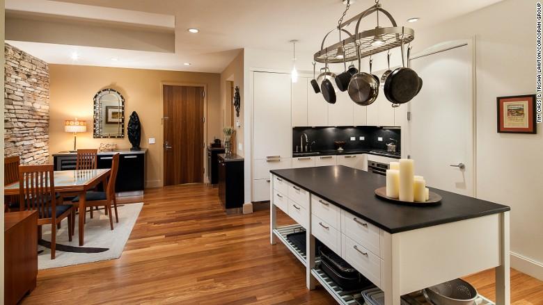 Tribeca Apartment Corcoran