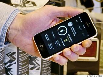 Hackers are draining bank accounts via the Starbucks app