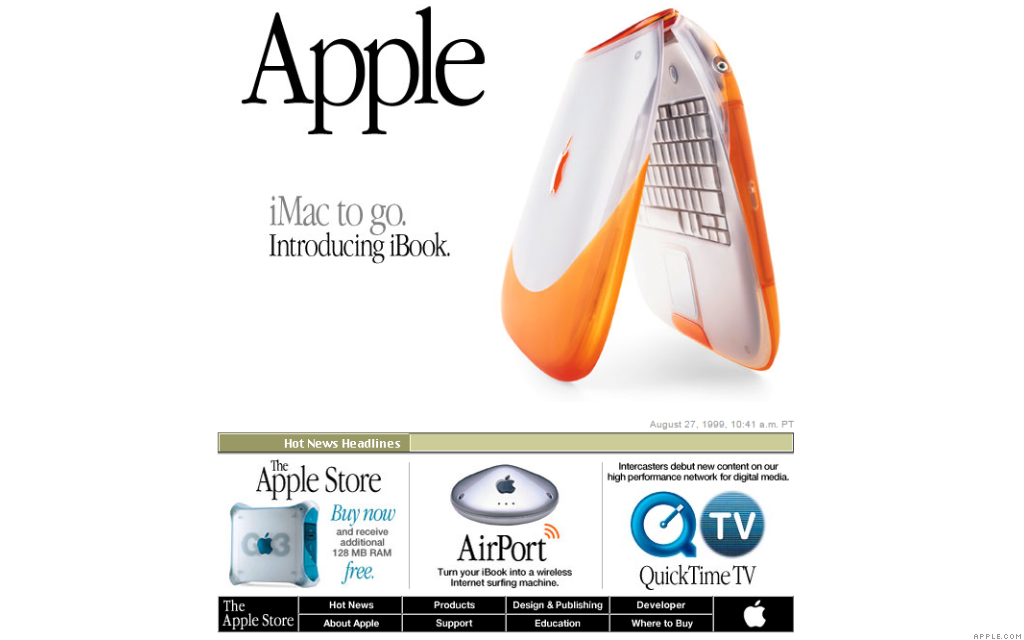 apple.com ibook 8-27-99