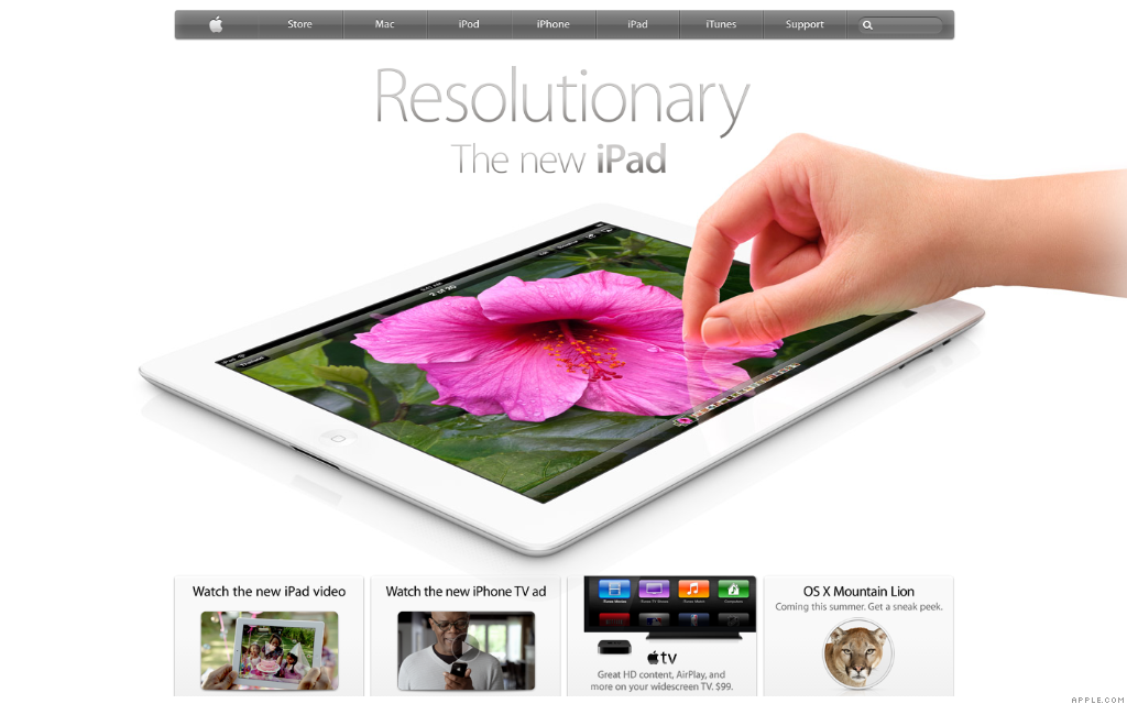apple.com ipad 3 4-30-12