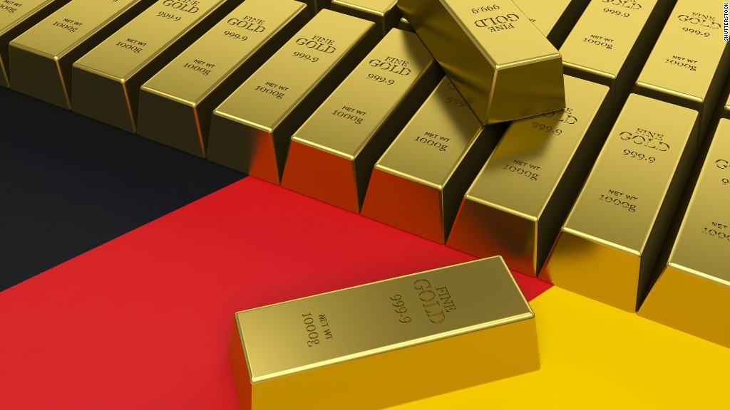 3 reasons gold prices are falling