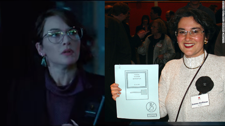 joanna hoffman kate winslet