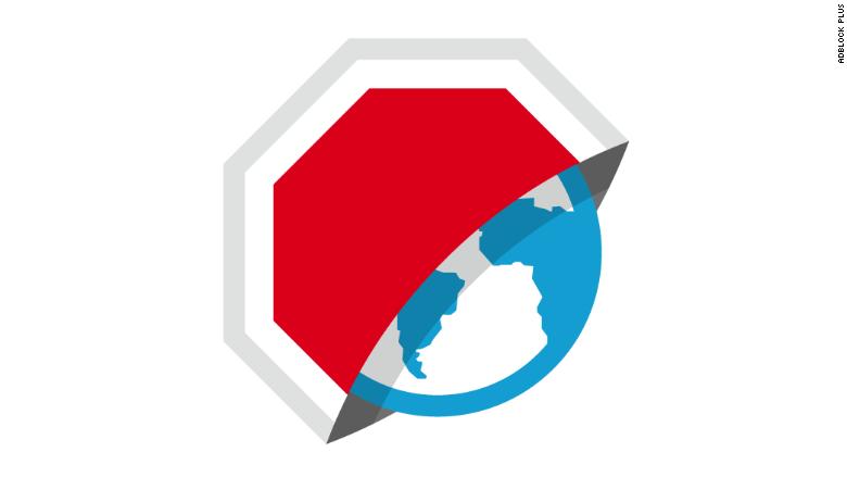 adblock browser logo