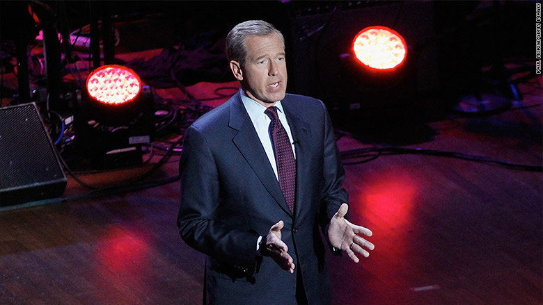 brian williams lincoln awards