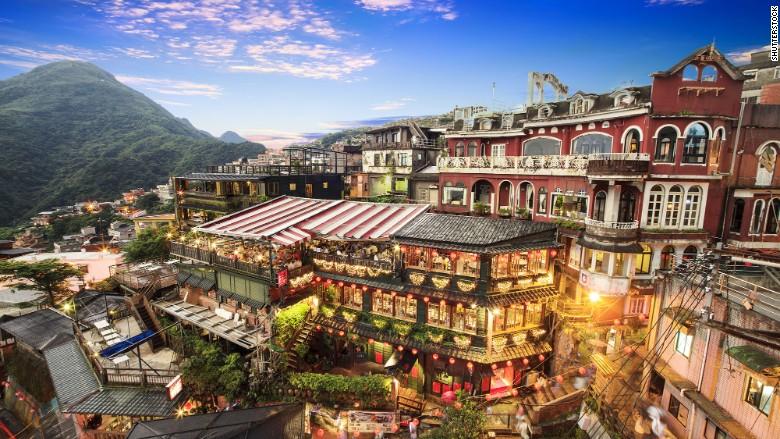 top travel destinations millenials taipei