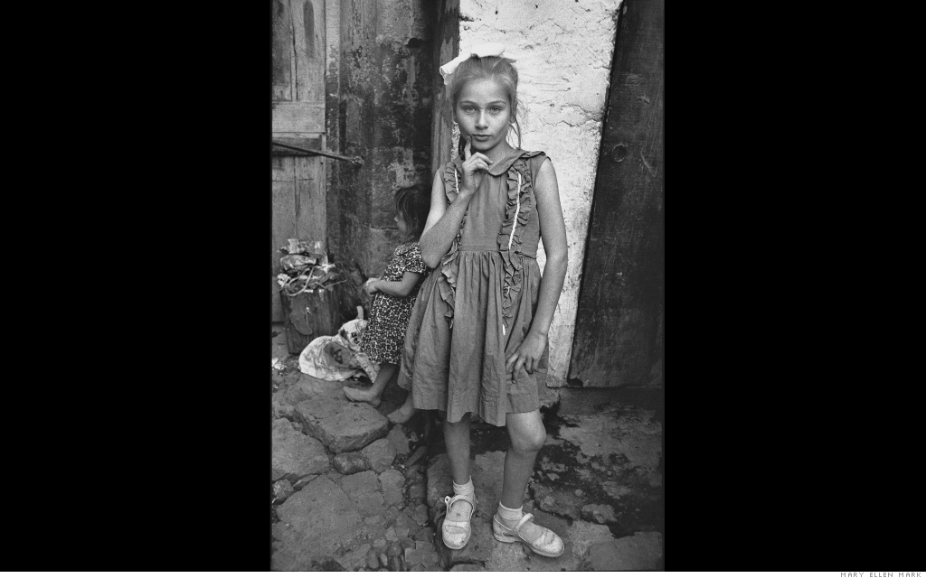 No Slide Name Set The Life And Photos Of Mary Ellen Mark