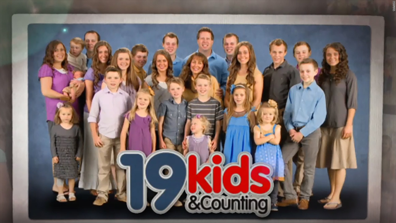 19 Kids And Counting Canceled After Scandal Video Media