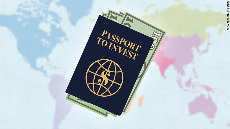 passport to invest
