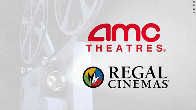 AMC and Regal Cinemas under DOJ investigation