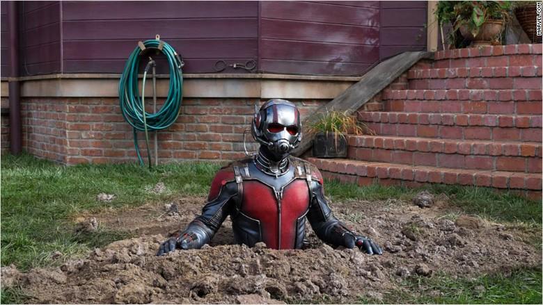 marvel antman