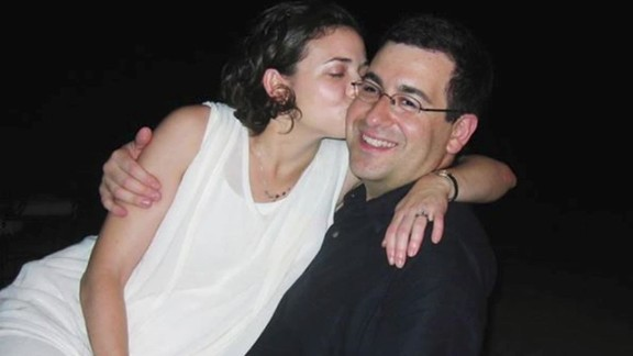 Sheryl Sandberg speaks publicly about her husband's death for the first time