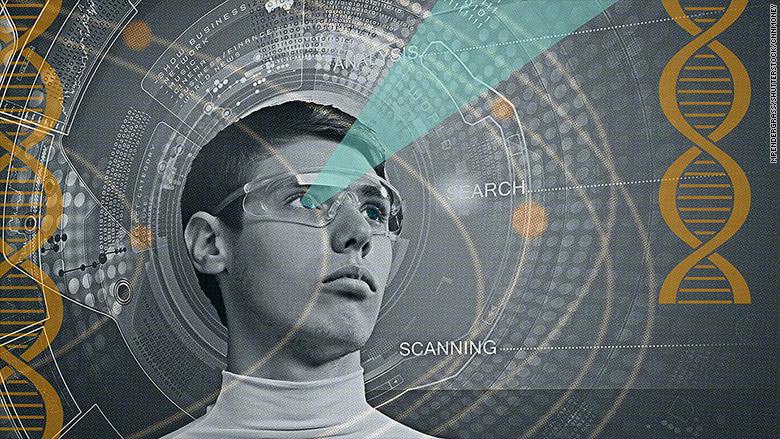 Es wurde 2015 schon angekündigt: Ray Kurzweil- Menschen werden bis 2030 Hybride sein