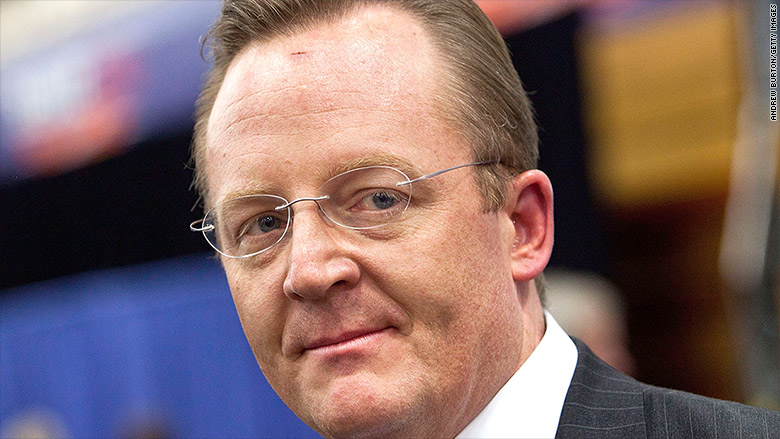robert gibbs mcdonalds
