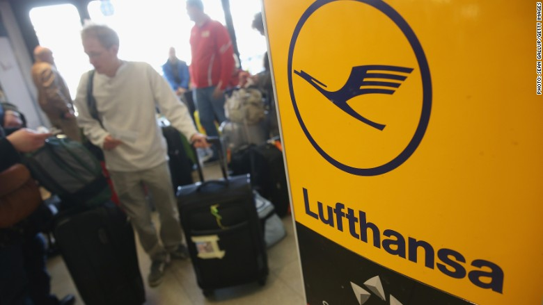 Airlines Could Shrink Carry On Bag Size