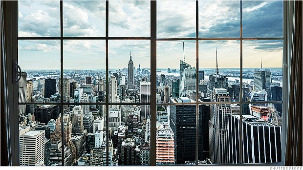 Is Manhattan's rental market finally cooling off?