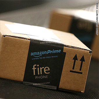 Amazon offers reduced Prime memberships to more low-income