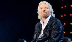 These lucky nine get to pitch to Richard Branson