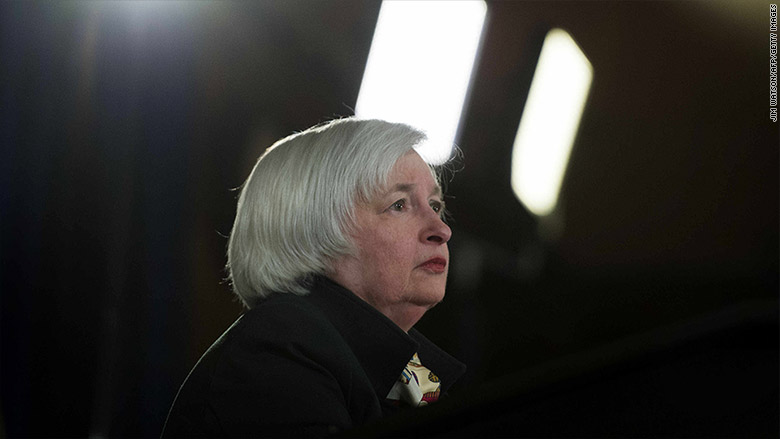 Rate hike red flag? The Fed is worried about Greece