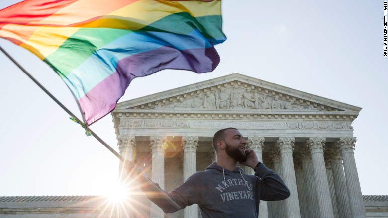 supreme court same-sex marriage