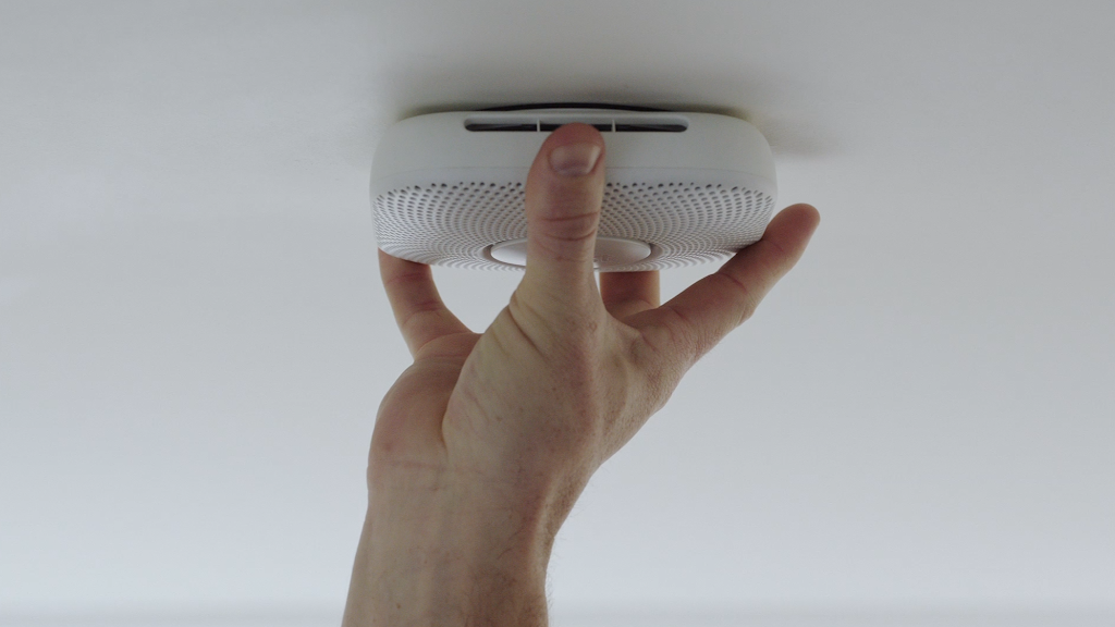 Nest helps you protect your home