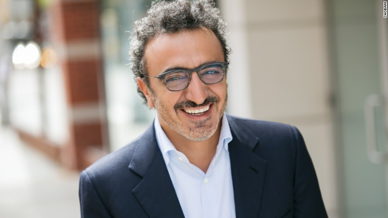 business tycoons hamdi ulukaya 2