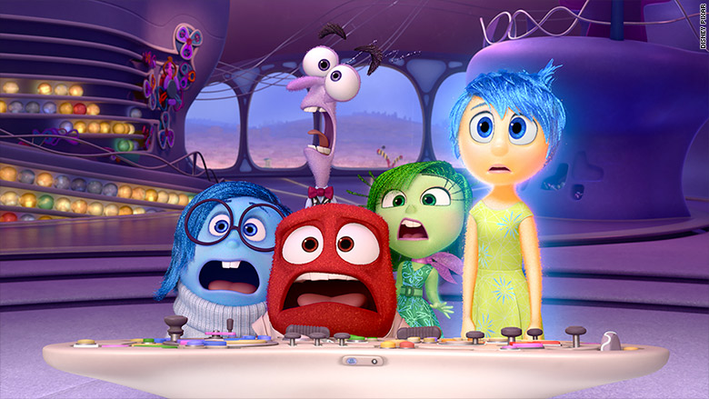 inside out pixar 1