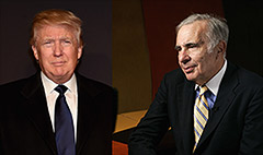 Billionaire Carl Icahn wants to be Trump's Treasury Secretary after all