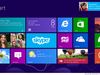Microsoft finally kills support for Windows 8  It's the end