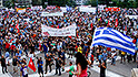 Europe gives new Greek plan a cautious welcome