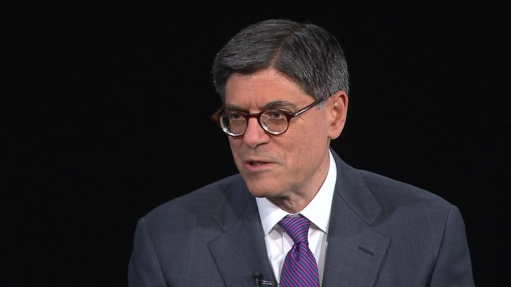 Jack Lew: Hamilton will share space on the $10