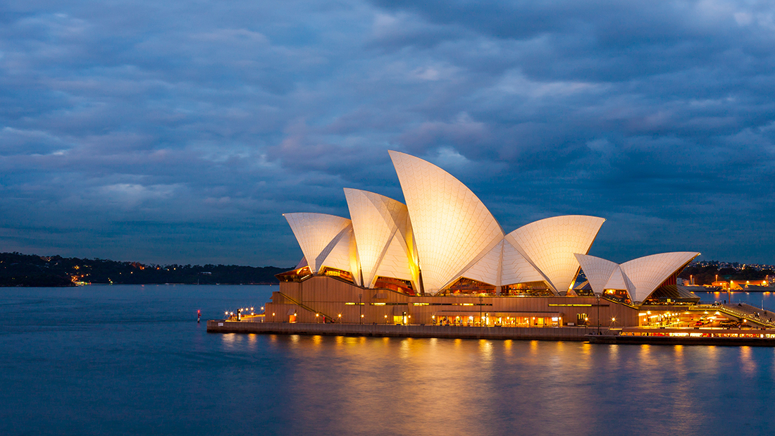 Australia Highlights Vacation Experiences Of A Lifetime