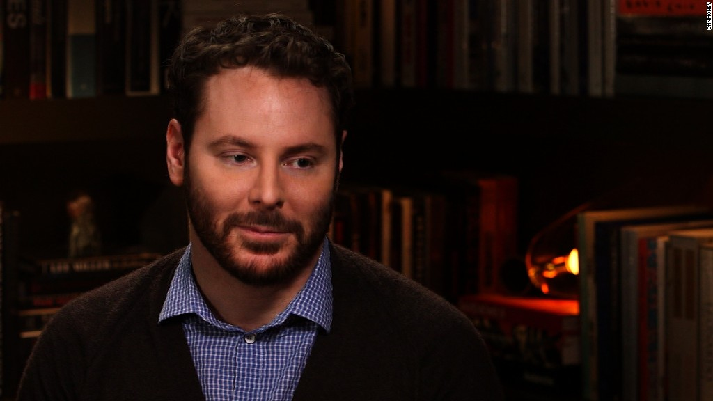 Sean Parker: 'Facebook's potential is unlimited'
