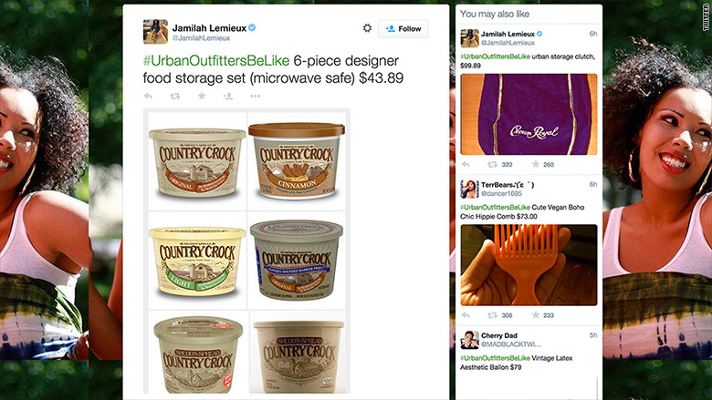 Funny Meme Urban : Urban outfitters mocked on twitter for crazy prices