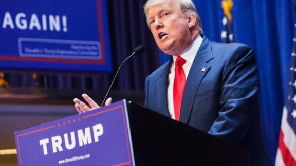 Hispanic leaders urge NBC to cut ties to Donald Trump