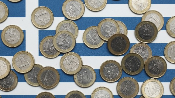 Greece shuts banks in bid to prevent collapse