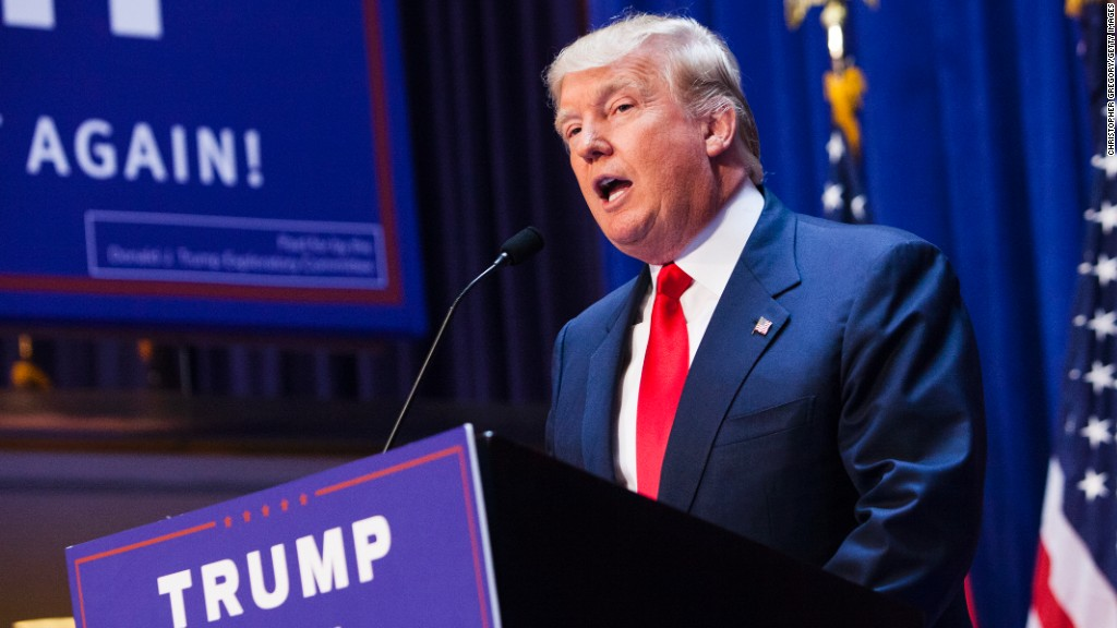 NBCUniversal dumps Donald Trump